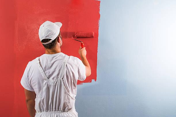 schilder Rhoon